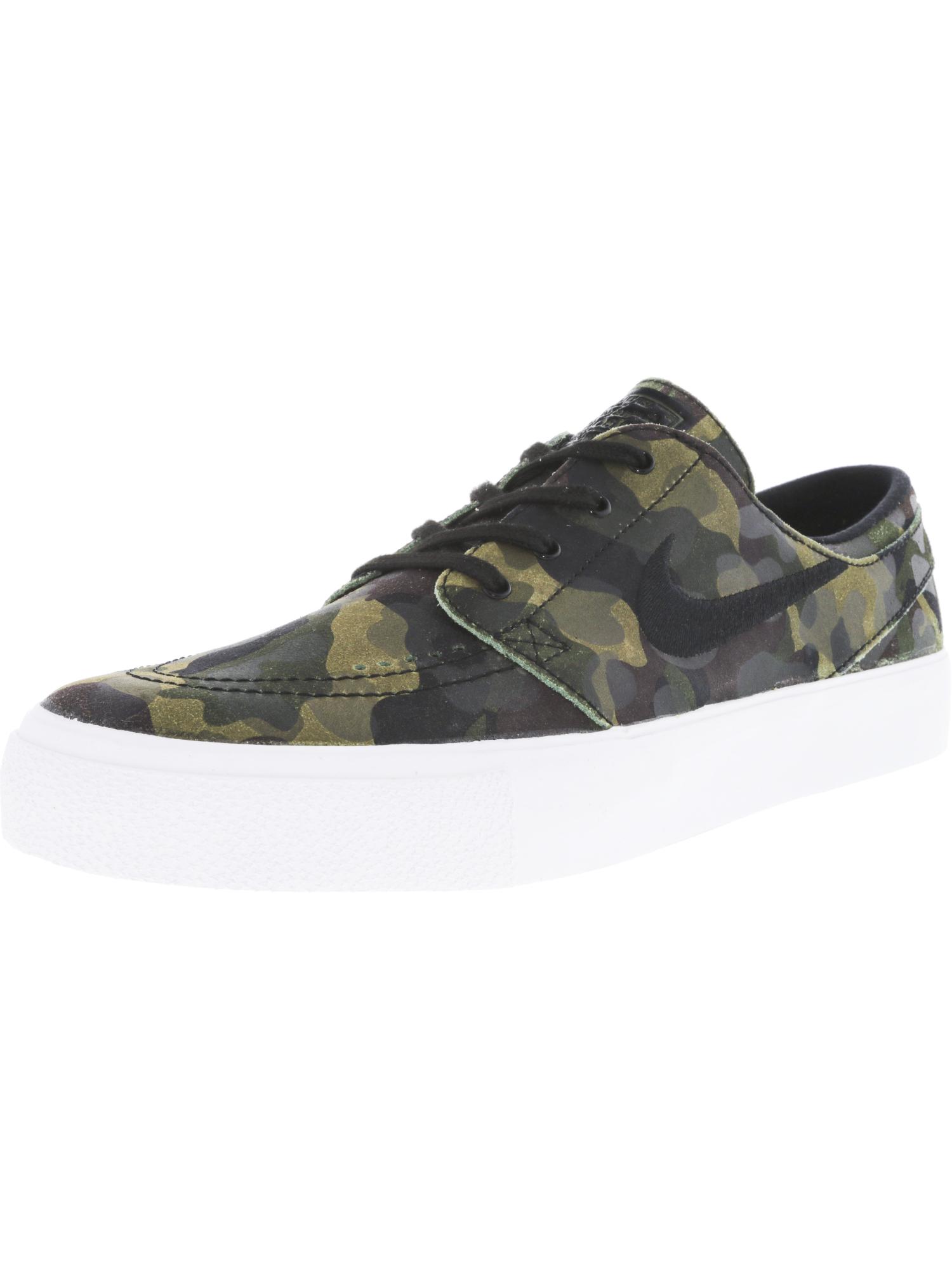 Nike homme Zoom Stefan Janoski Prem Ht faible Chaussure Top Suede Skateboarding Chaussure faible 530c86