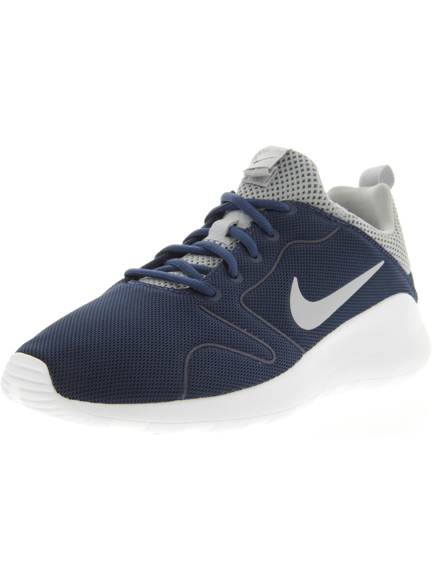 8bc6f3565658 ... Nike Men s Kaishi 2.0 Ankle-High Walking Walking Walking Shoe a58b37 ...