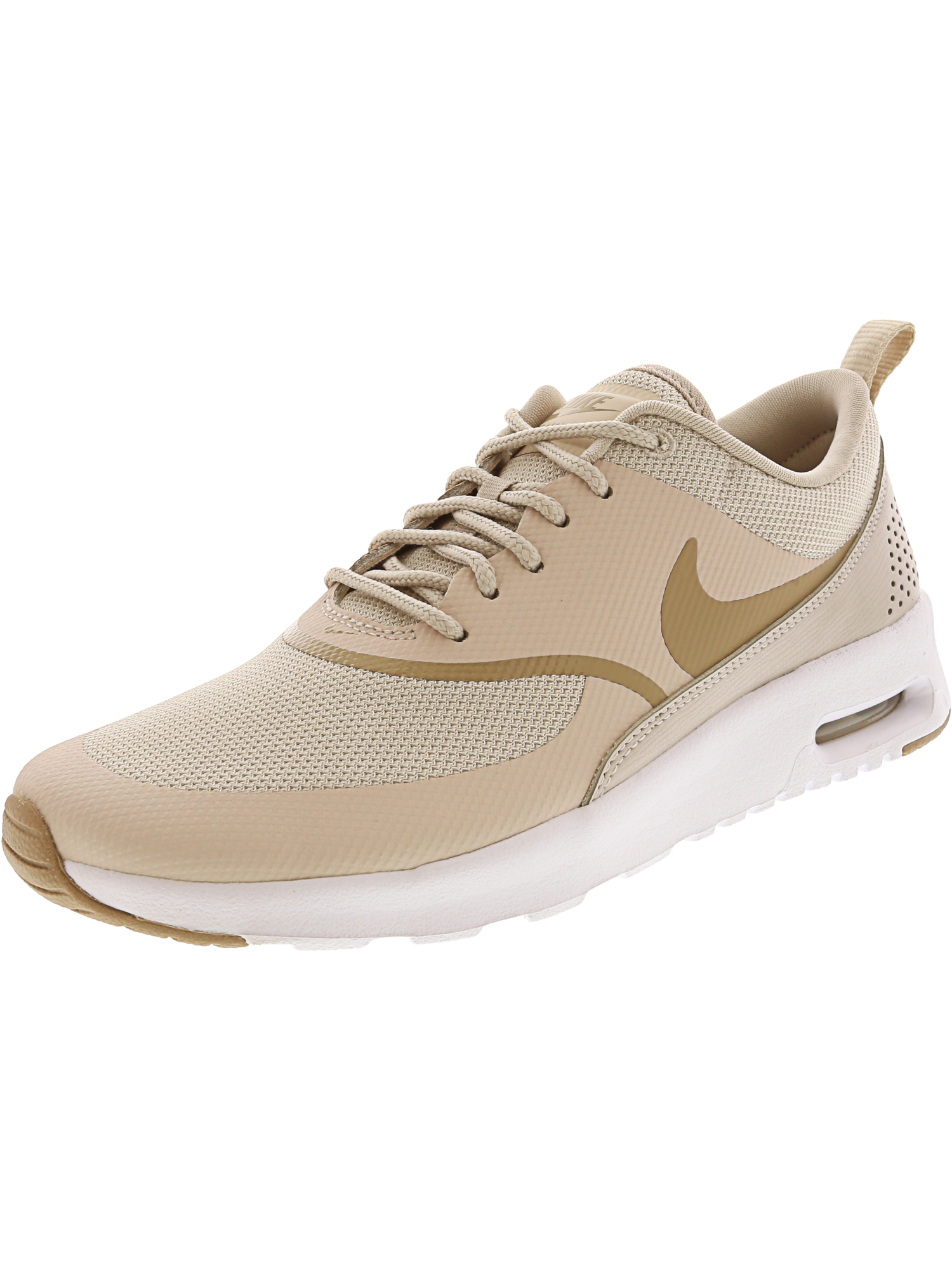 7a407d3e32 Nike Women's Air Max Thea Ankle-High Running Shoe | eBay