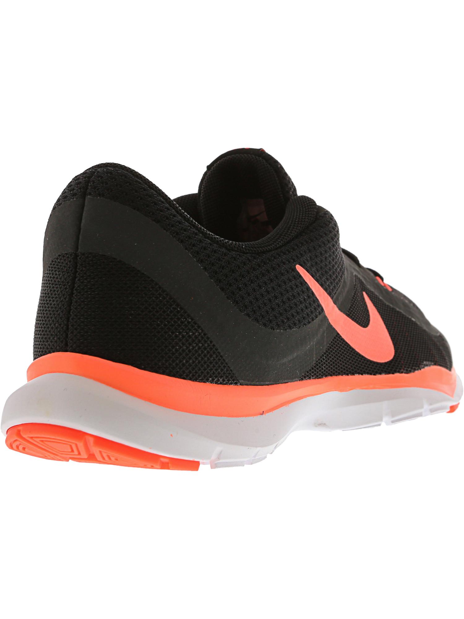 378630a8b0a7 Nike Women s Flex Trainer 6 Ankle-High Mesh Walking Shoe
