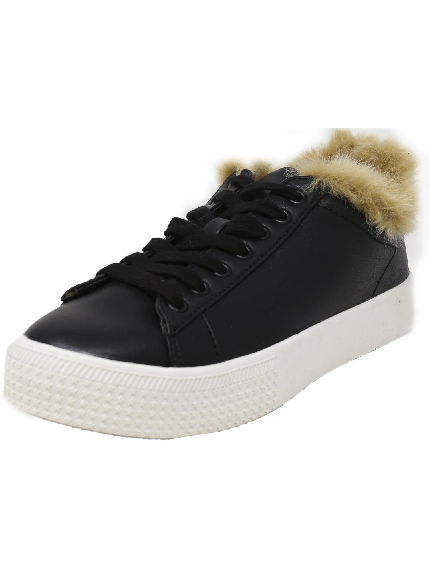 Steve-Madden-Women-039-s-Jordy-Ankle-High-Fashion-Sneaker
