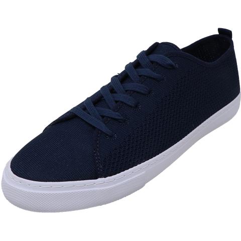 Call It Spring Men's Erirawen Ankle-High Mesh Sneaker
