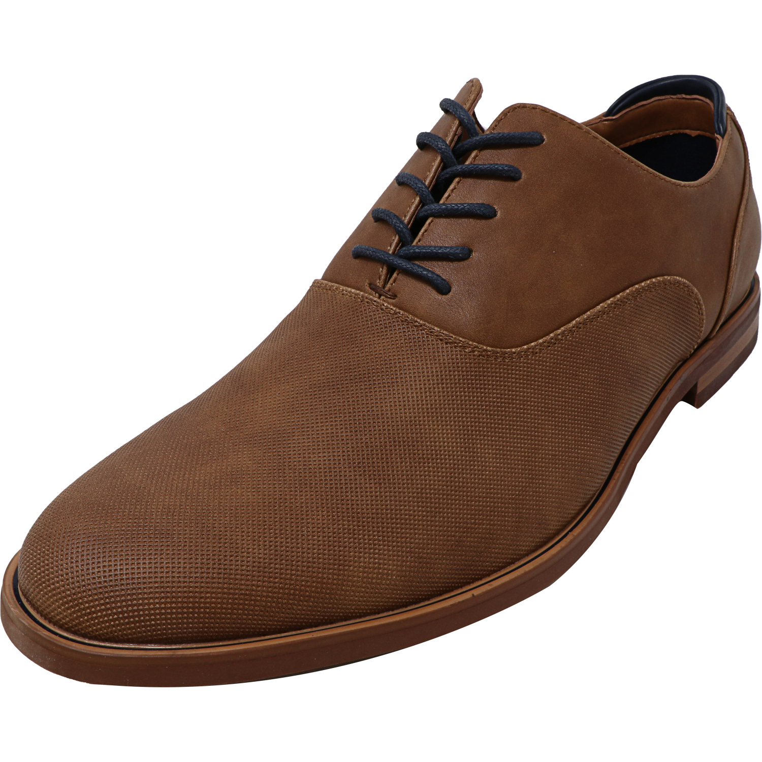 Call It Spring Men's Christo Light Brown Ankle-High Oxford - 11.5M