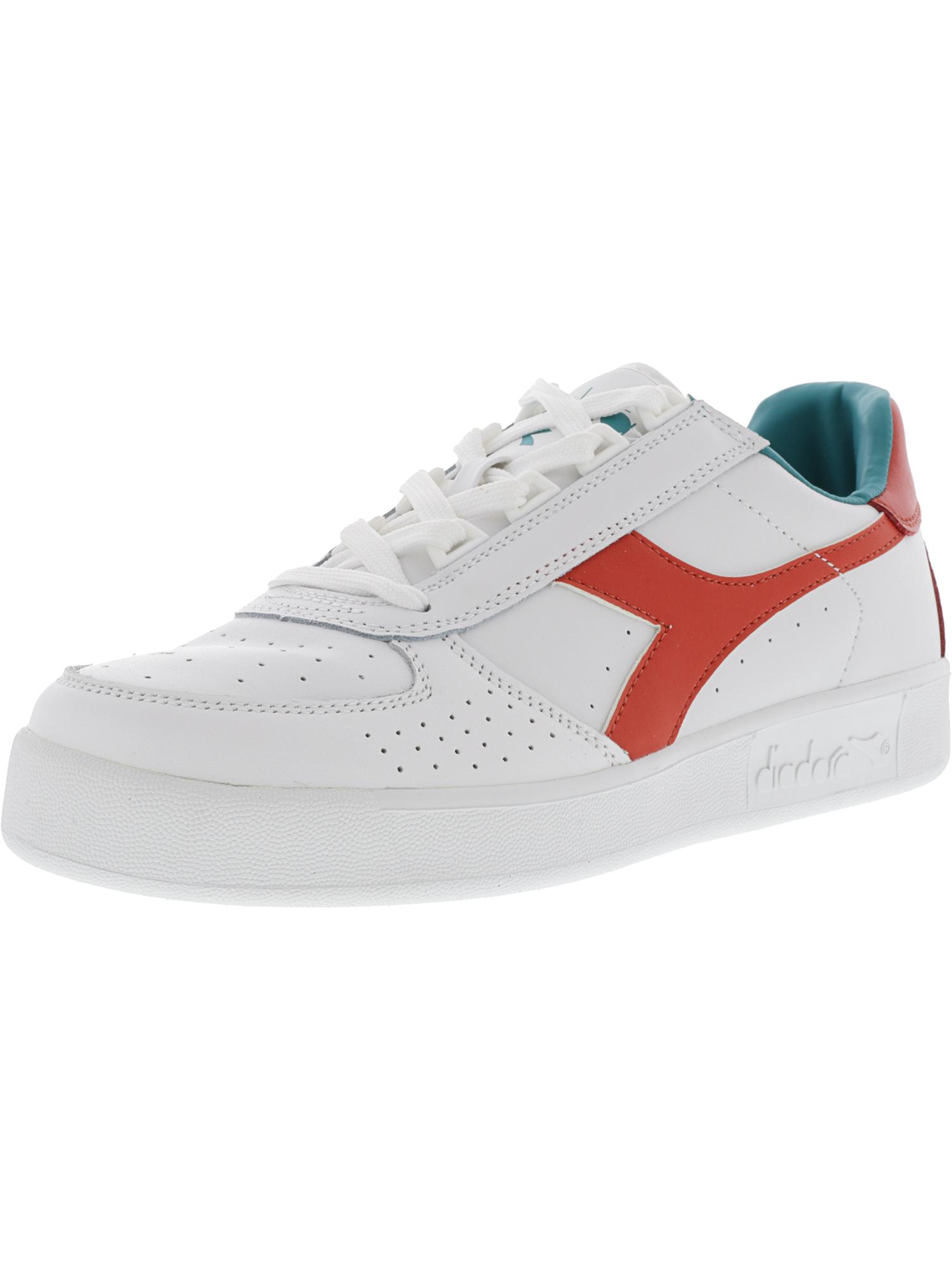 2273531e1737 ... Diadora Men s B B B Elite Ankle-High Leather Fashion Sneaker 49c86c ...