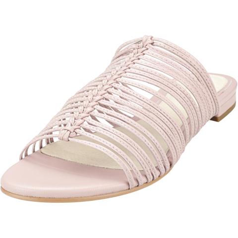 Cecelia Women's Sienna Leather Sandal