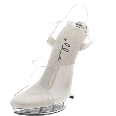 Ellie Women's Brook Ankle-High Sandal