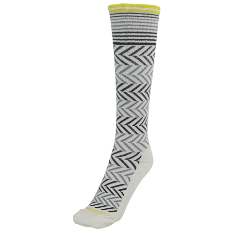 Sockwell Women's Chevron Compression Sock