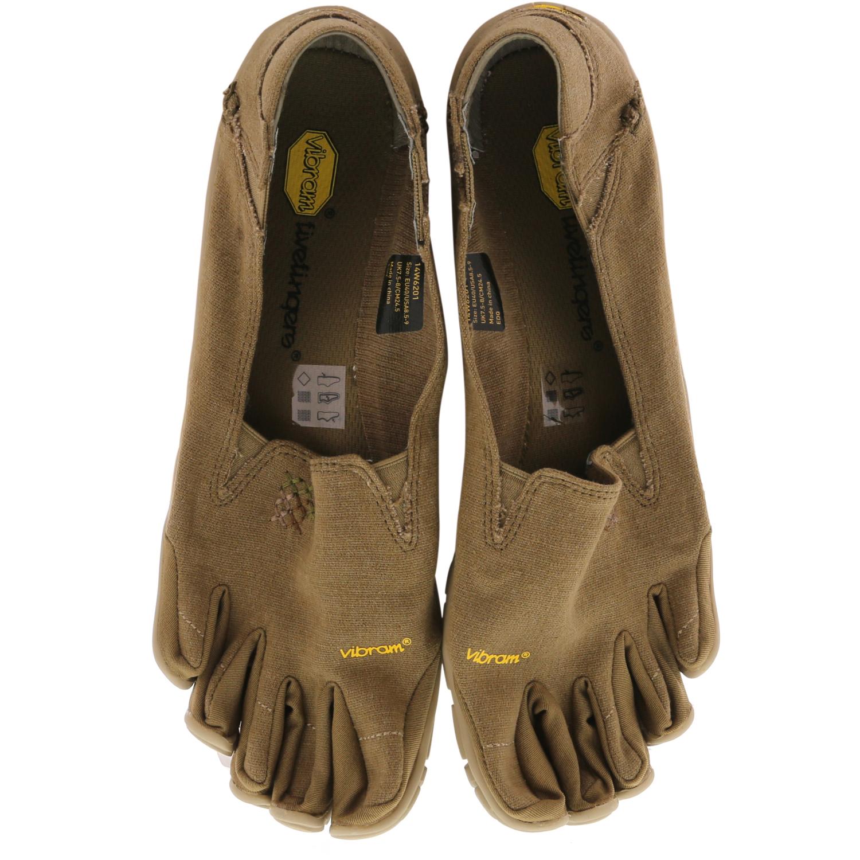Vibram Five Fingers Women/'s Cvt-Hemp Ankle-High Hemp Slip-On Shoes