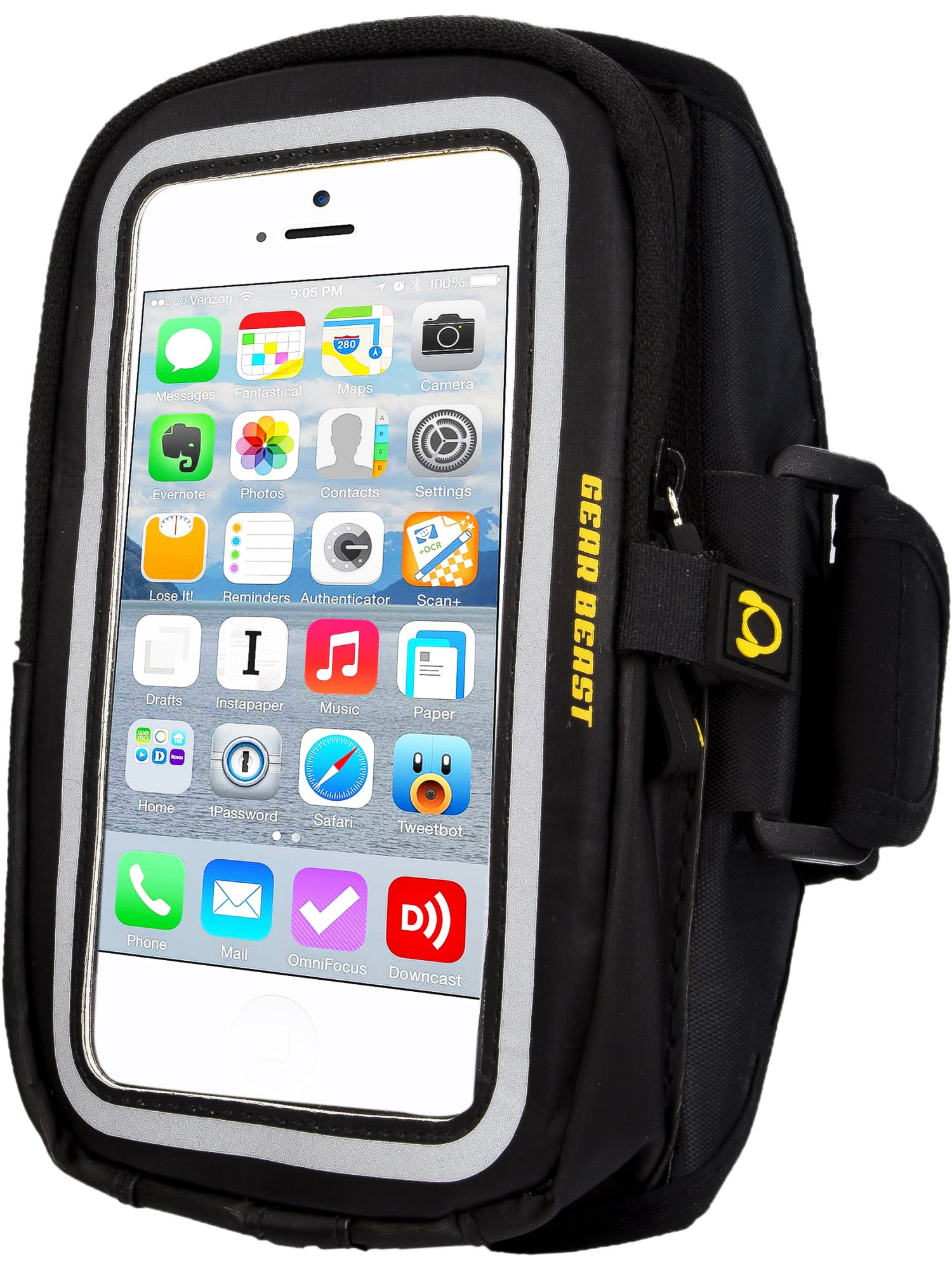 Gear-Beast-Sports-Wallet-Xlg-Cell-Phone-Case