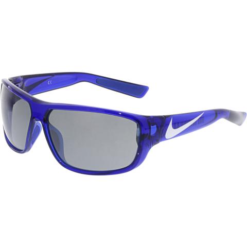 Nike Mercurial 8.0 EV0955-400 Blue Rectangle Sunglasses