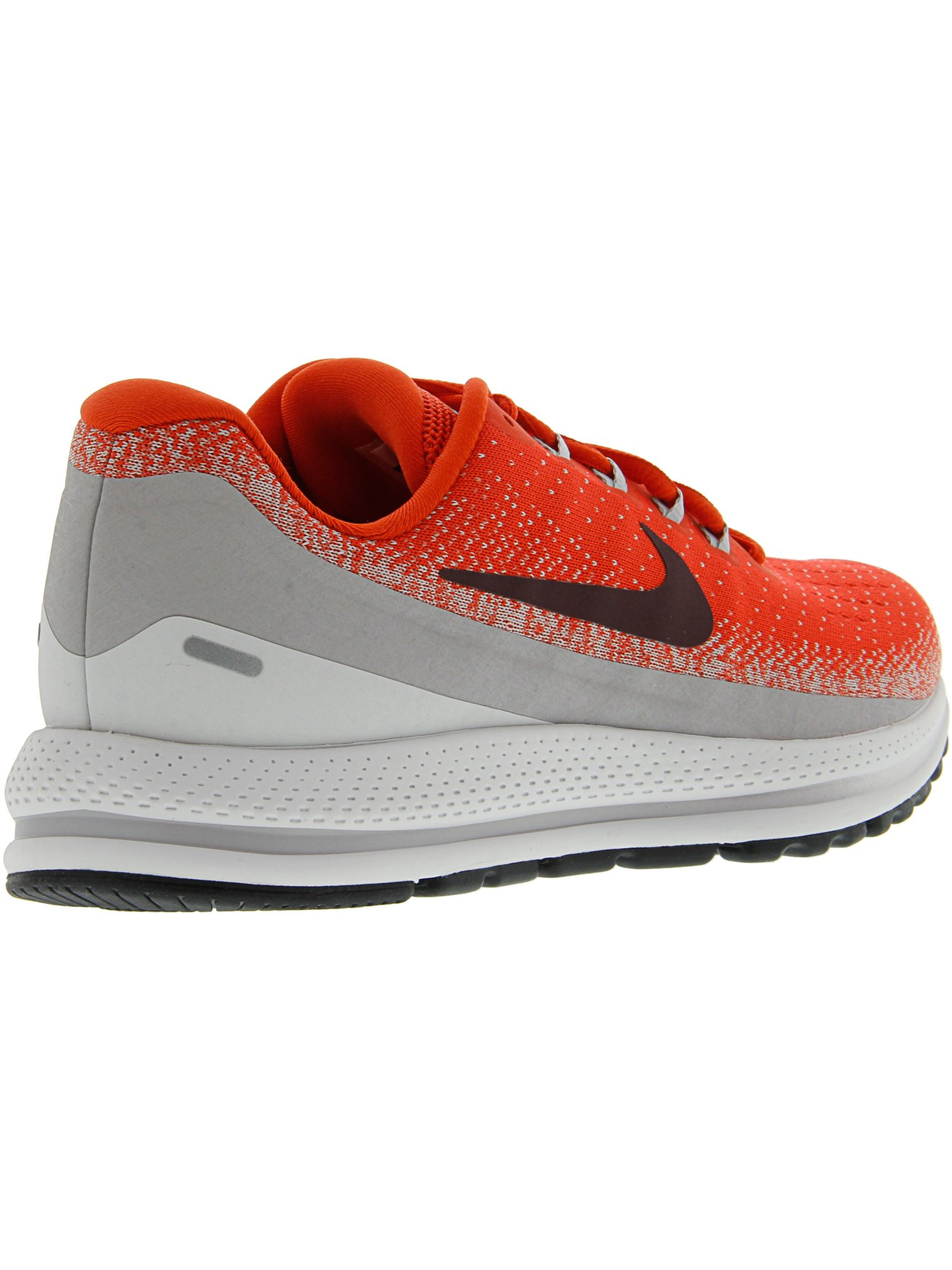 295eafce682 Nike Men s Air Zoom Vomero 13 Ankle-High Fabric Running Shoe