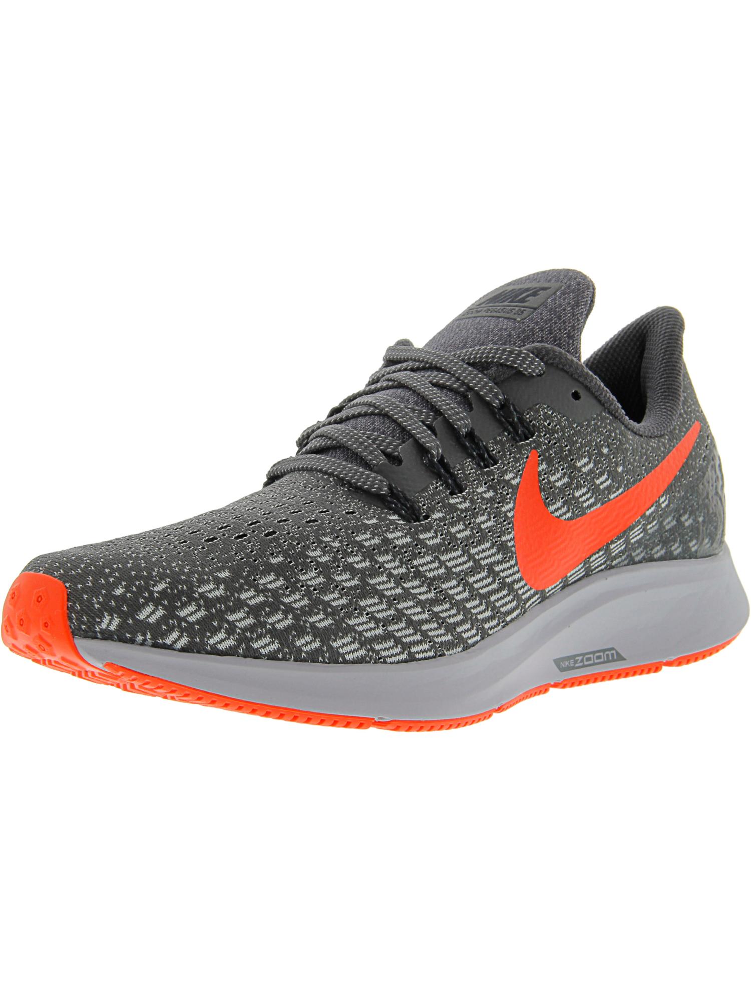 134f518daac7 Nike Men s Air Zoom Pegasus 35 Ankle-High Mesh Running Shoe