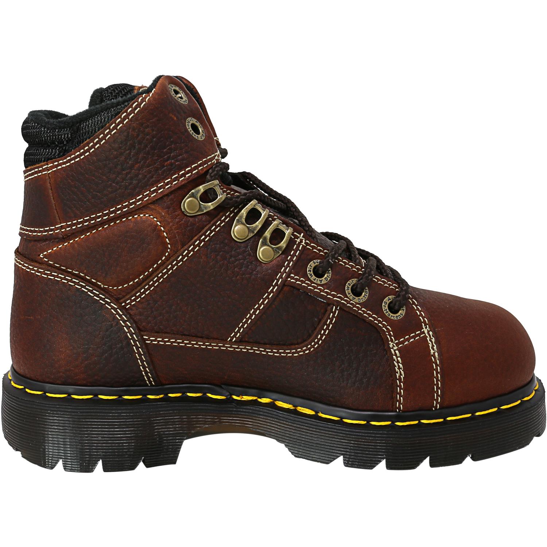 Dr-Martens-Men-039-s-Ironbridgeim-Mid-Top-Leather-Industrial-and-Construction-Shoe thumbnail 6