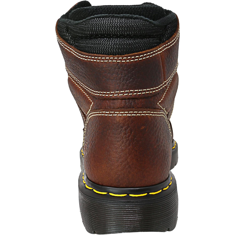 Dr-Martens-Men-039-s-Ironbridgeim-Mid-Top-Leather-Industrial-and-Construction-Shoe thumbnail 7