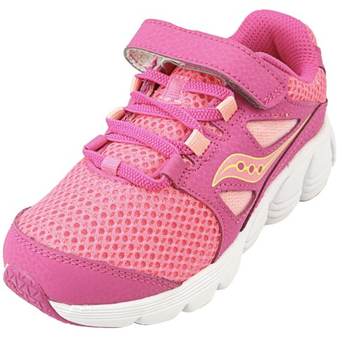 Saucony Girl's Kotaro 4 A/C Ankle-High Running