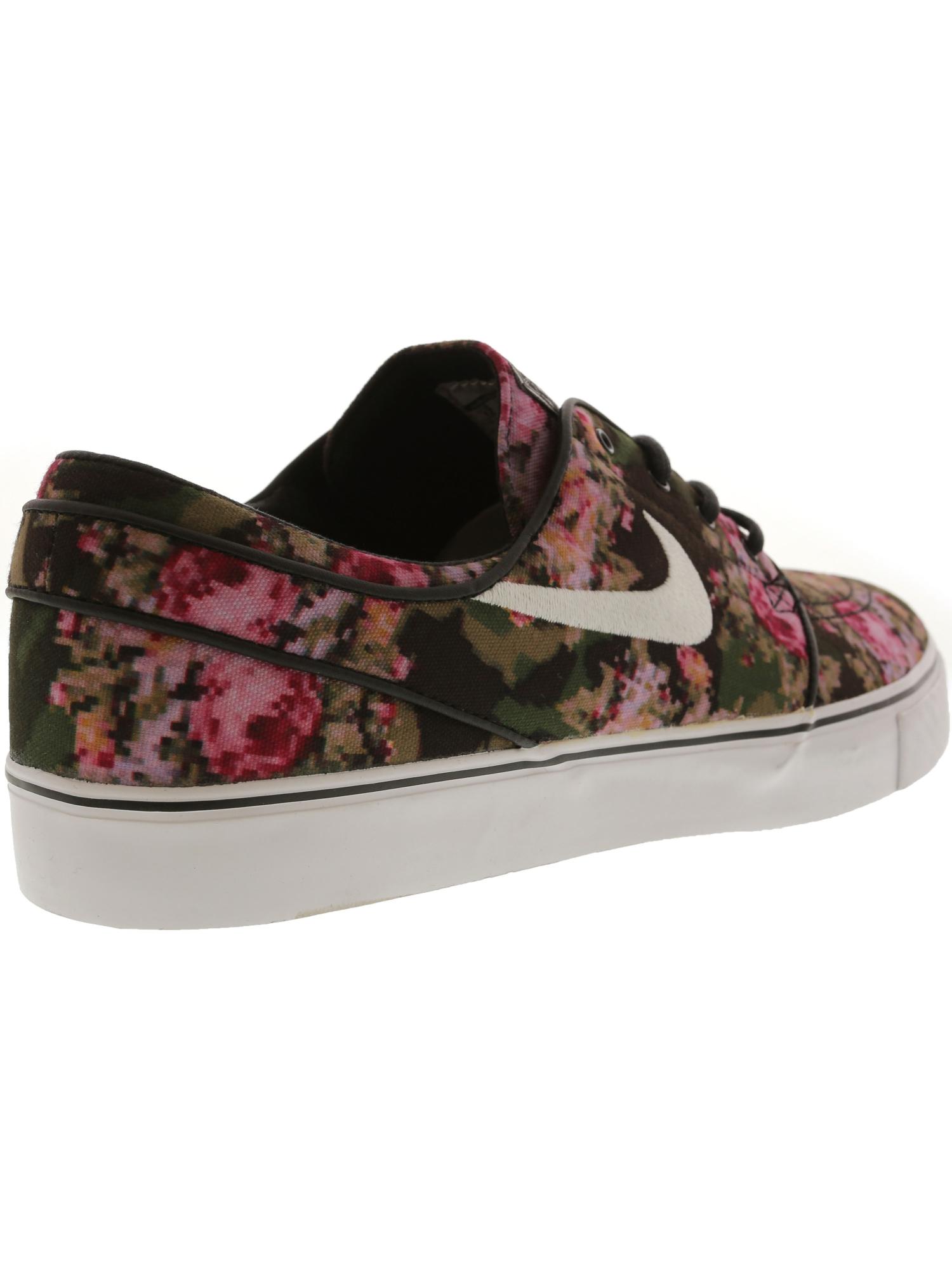 Nike-Men-039-s-Zoom-Stefan-Janoski-Premium-Ankle-High-Leather-Skateboarding-Shoe