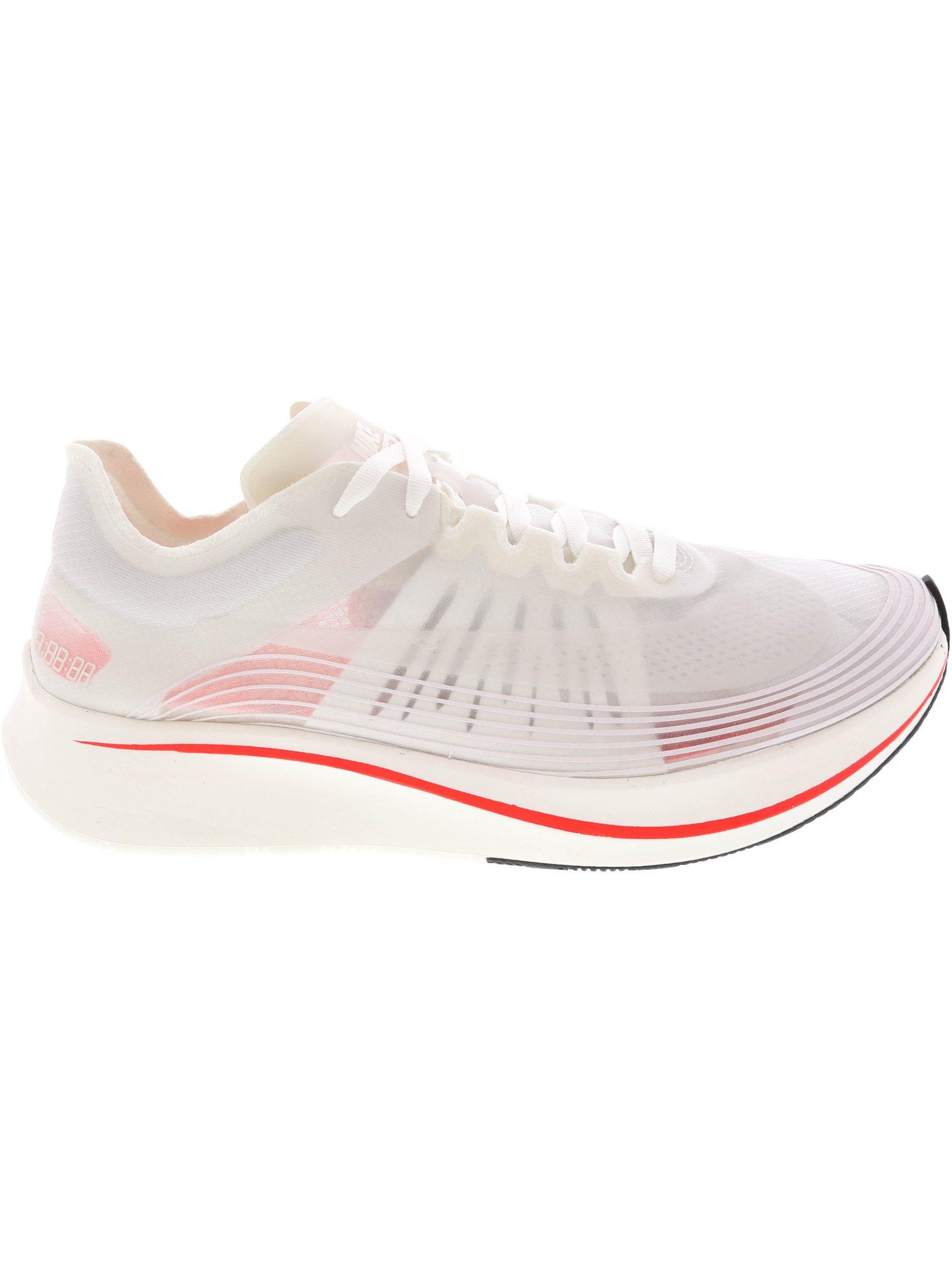 02db71fd1b0d8 Nike Zoom Fly SP Size 11 Mens Breaking 2 Crimson White Sail Aj9282 ...