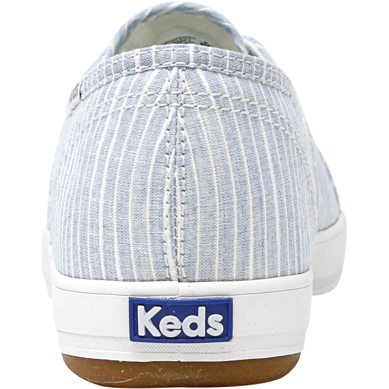 Details about Keds Women's Sandy Stripe Fabric Fashion Sneaker