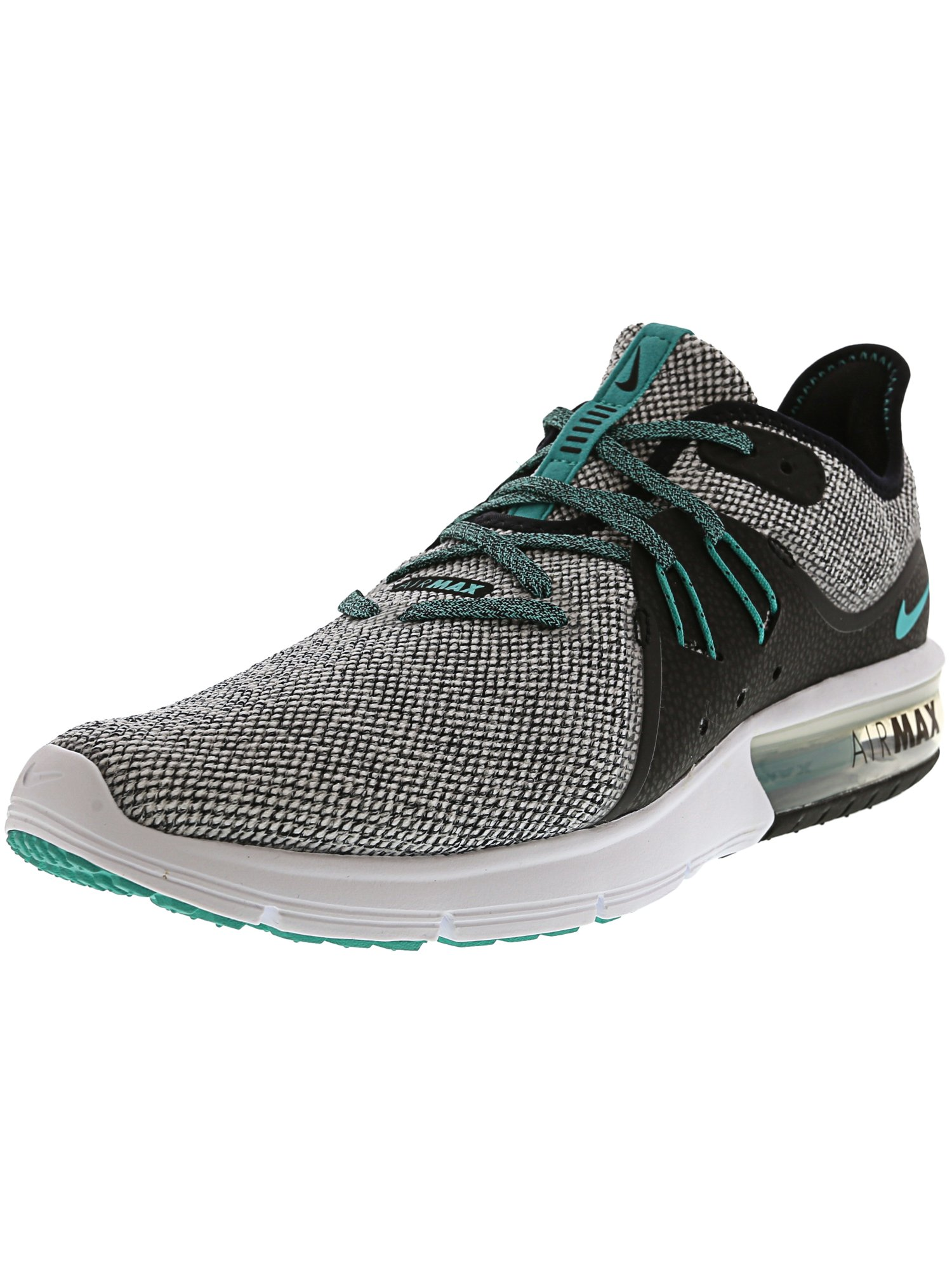 2d675b1e3d7c Nike Men s Air Max Sequent 3 Ankle-High Running Shoe