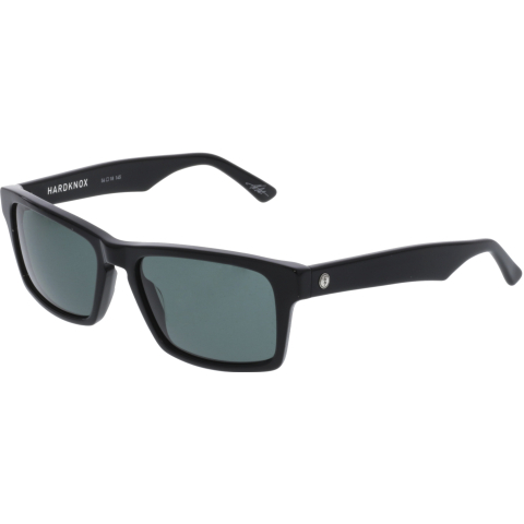 Electric Hardknox EE12201601 Black Rectangle Sunglasses