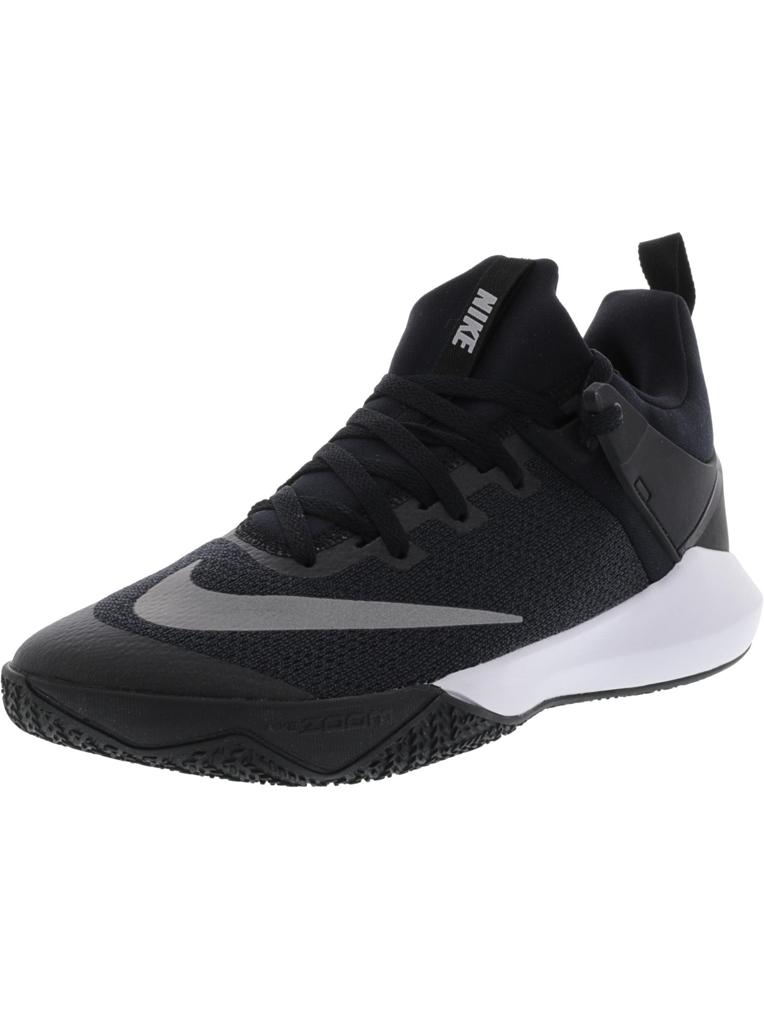 21e693a826e6 Men s Nike Zoom Shift TB Basketball Shoe Size 10.5
