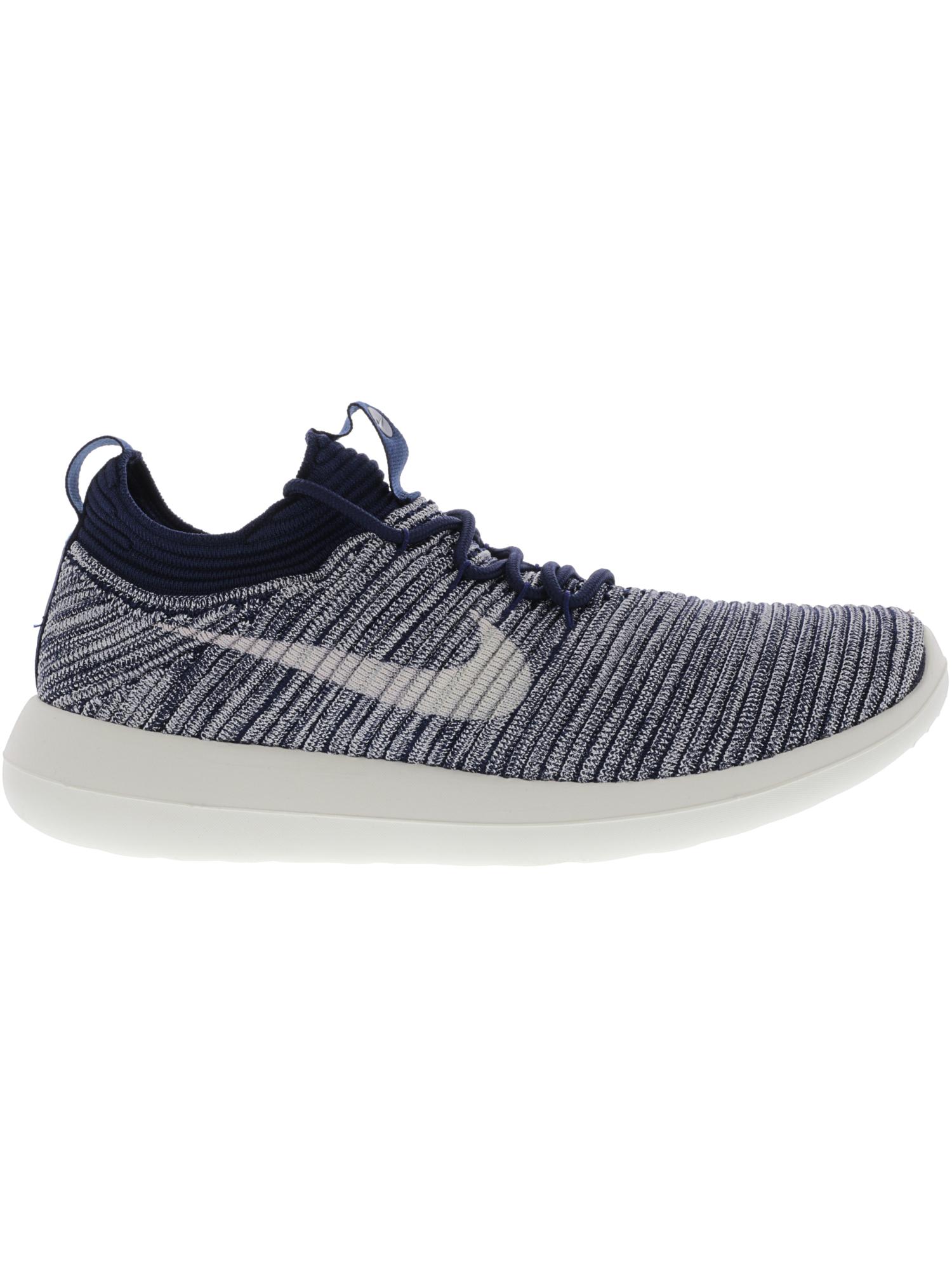 Nike femmes Flyknit Roshe Two Flyknit femmes V2 Ankle-High Running Chaussure 622391