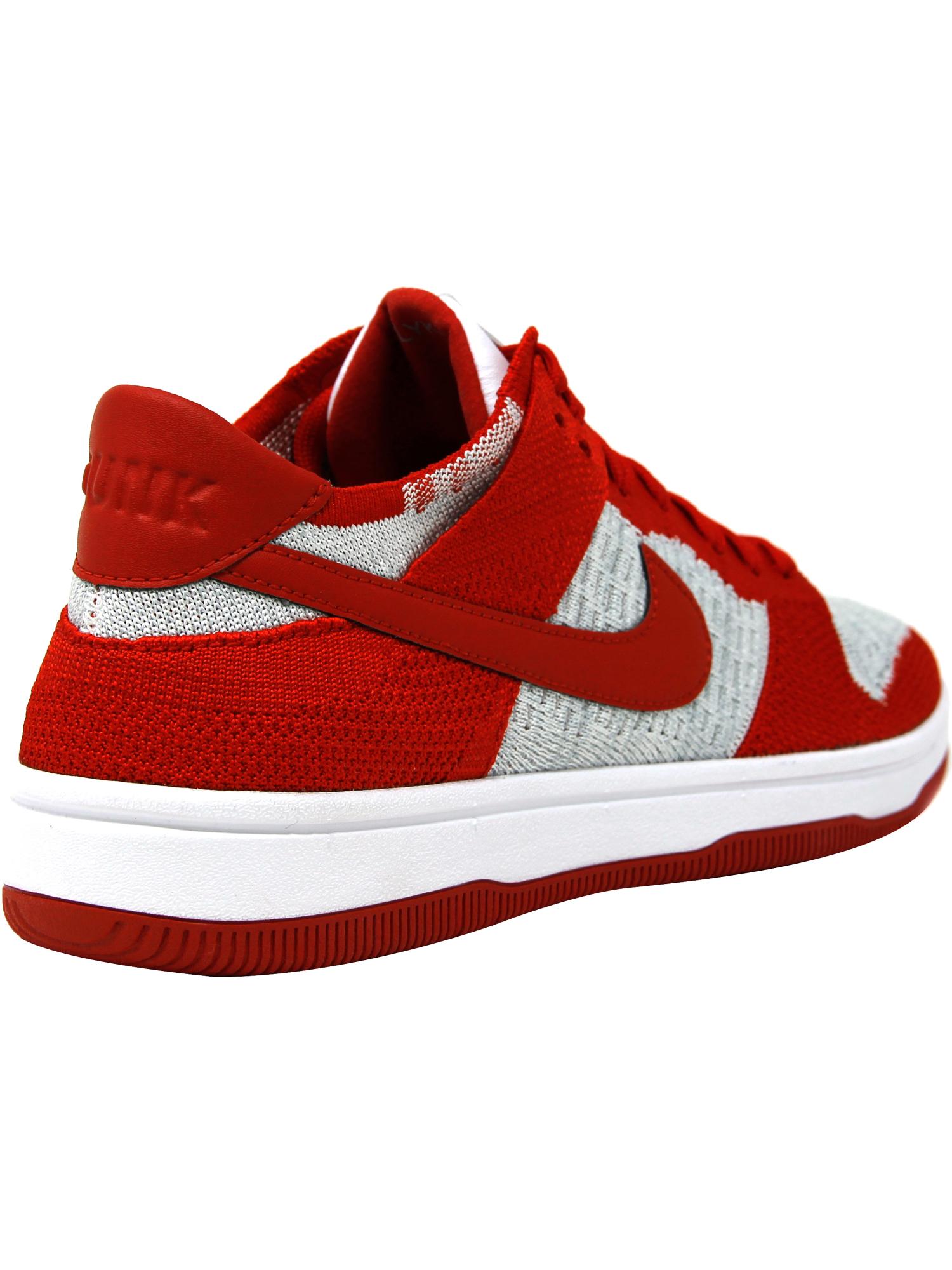 Nike-Men-039-s-Dunk-Flyknit-Ankle-High-Basketball-Shoe