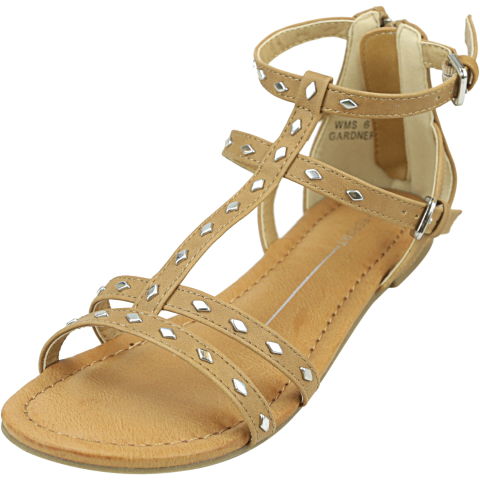 Report Women's Gardner Ankle-High Sandal