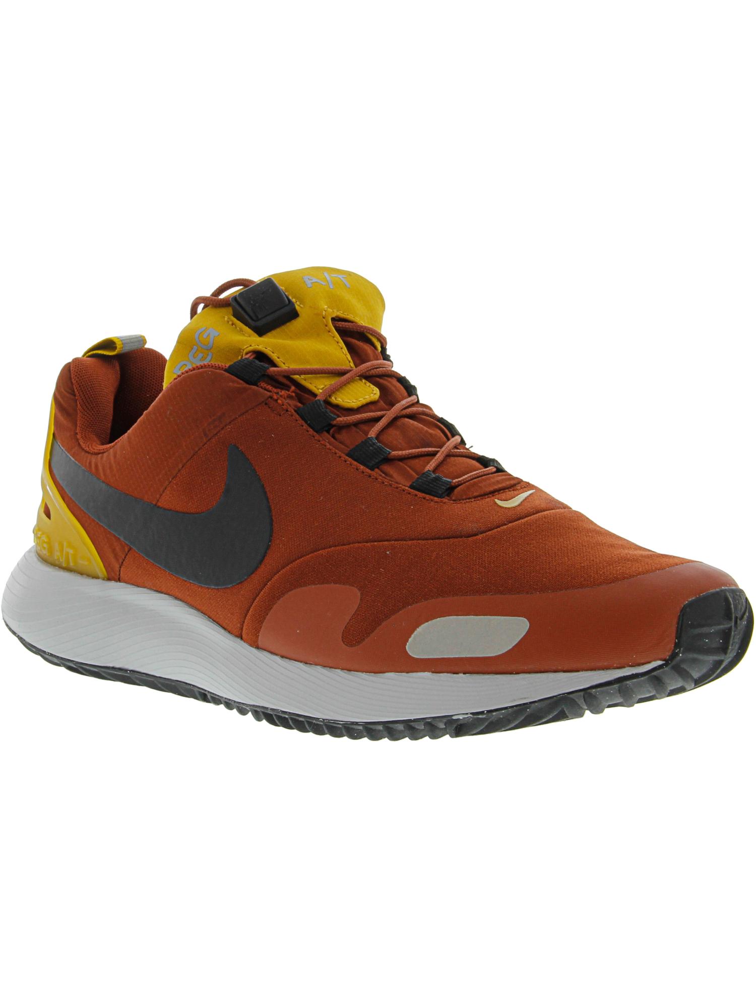 e5e1d8da5391 Nike Air Pegasus A t Trail Running Shoes Size 12 Mars Stone Black ...