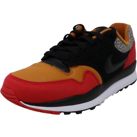 Nike Air Safari Se 2019 Ankle-High Leather Sneaker