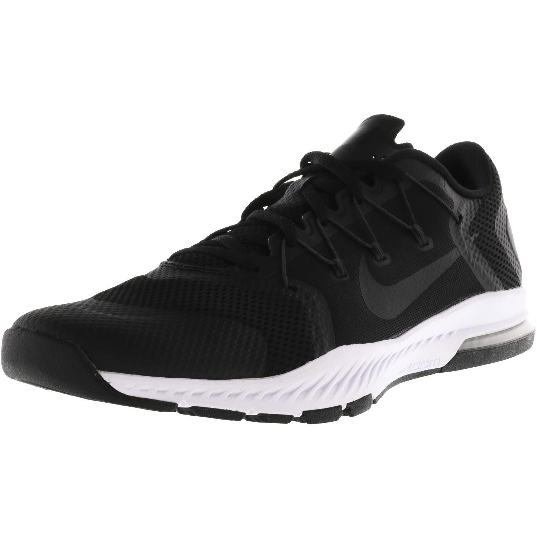 NEW NIKE ZOOM TRAIN COMPLETE Men's Training Shoe Black sz 11.5