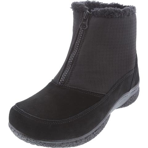 Propet Women's Hedy Mid-Calf Boot