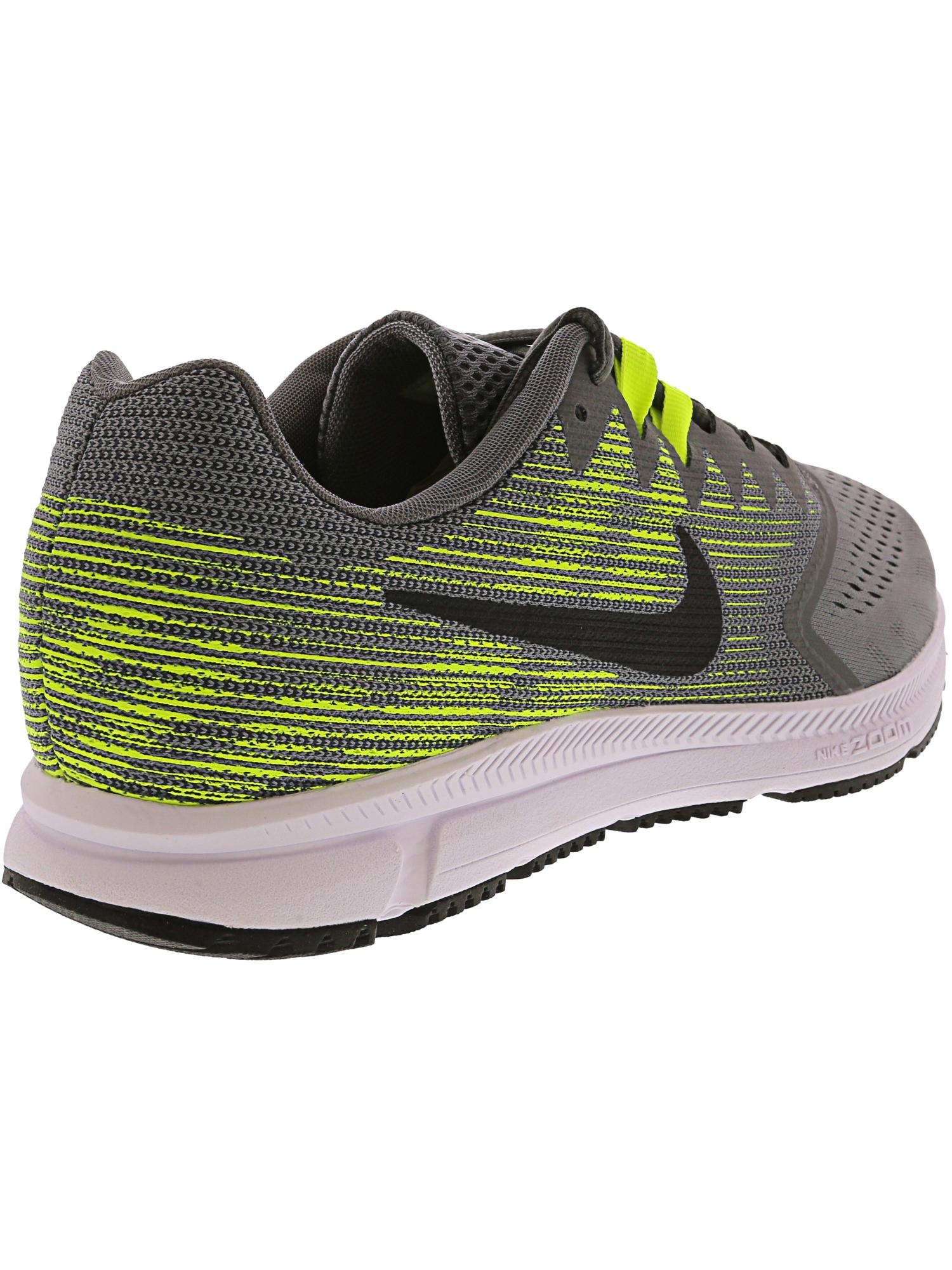 28ea455eacd Image is loading Nike-Men-039-s-Zoom-Span-2-Ankle-