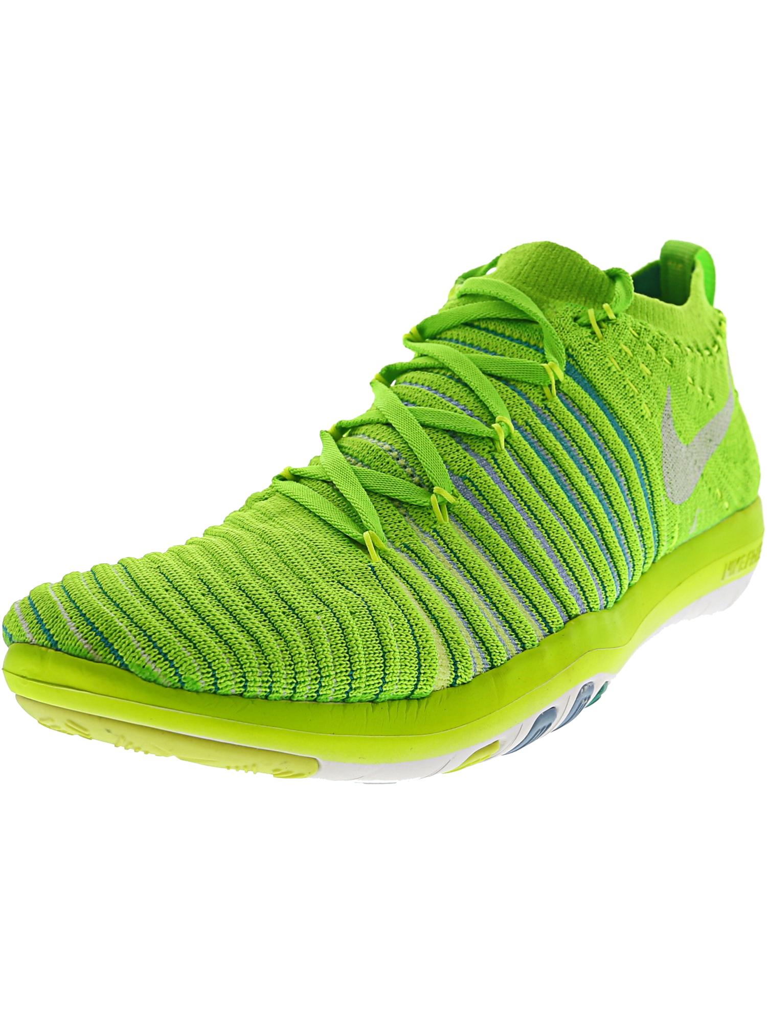 Nike Women's Freetransform Freetransform Freetransform Flyknit Ankle-High Fabric Training shoes 6f00c4