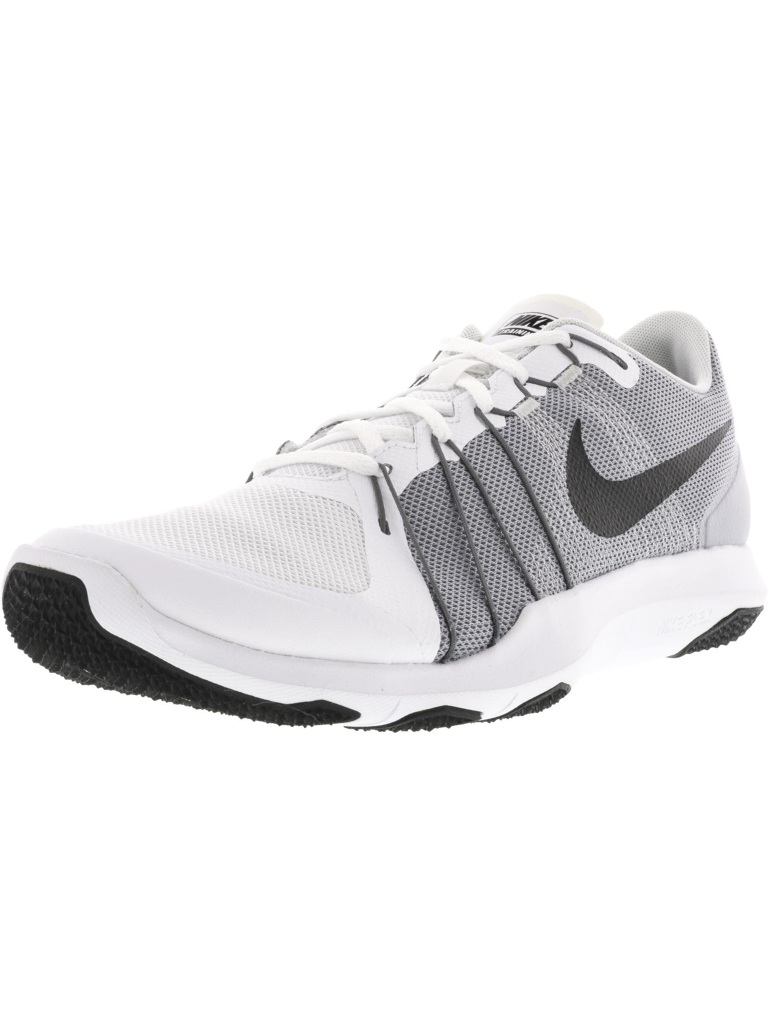 Nike Men's Flex Train Aver Ankle High Training Shoes eBay