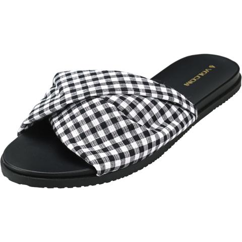 Volcom Women's Binge Watch Sandal Ankle-High