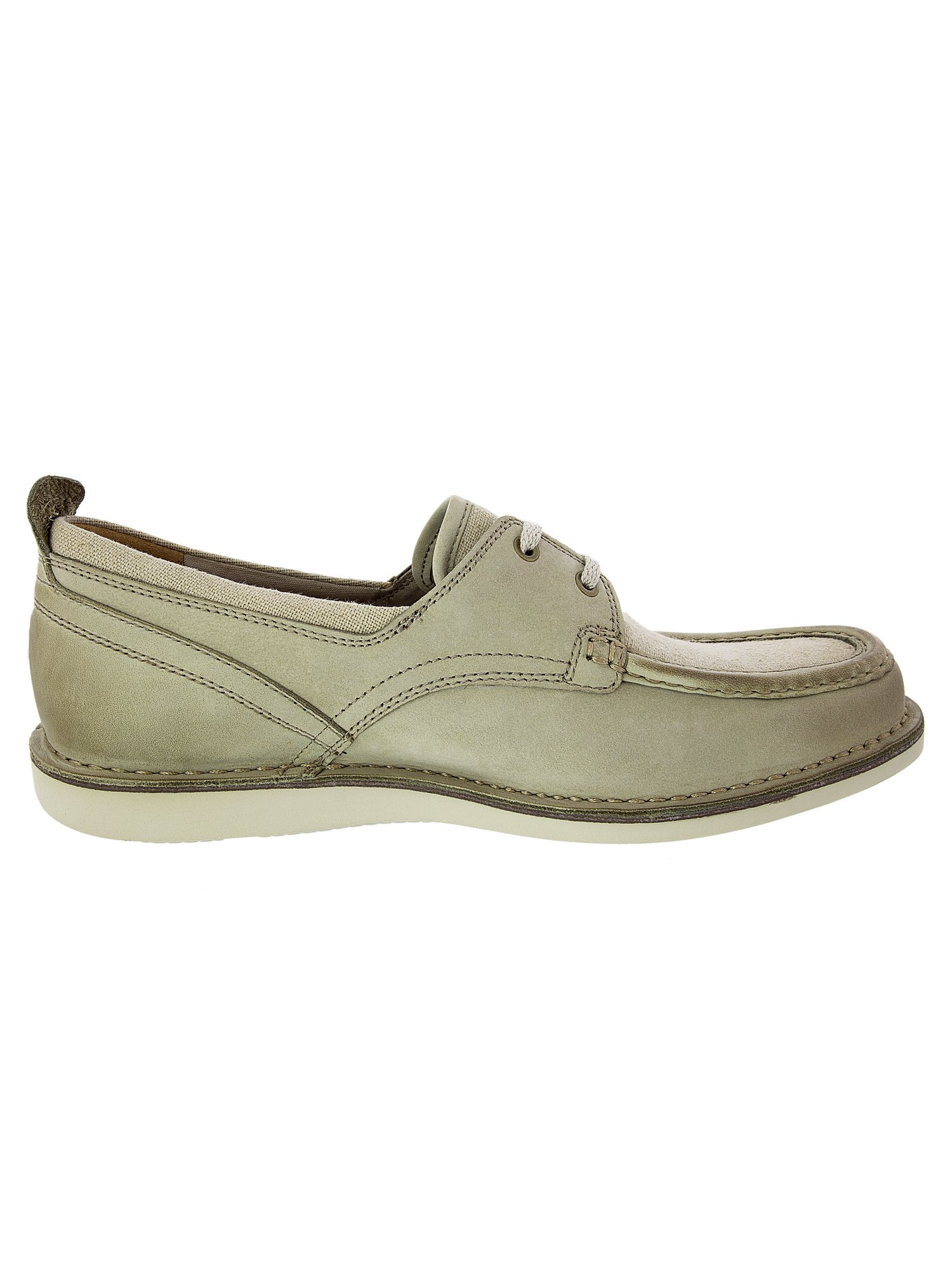 Rockport-Homme-039-S-Eastern-Standard-Boat-Moc-cuir-Athletic-Boating-Chaussure miniature 5