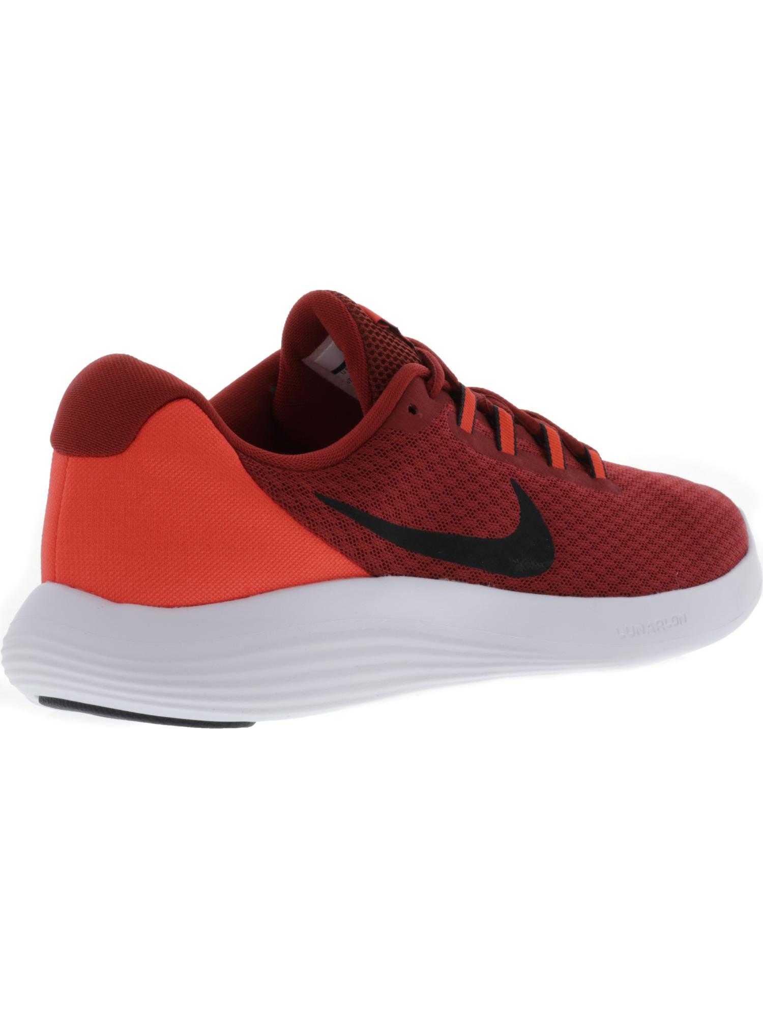 0b955e6330b Nike Men s Lunarconverge Ankle-High Running Shoe