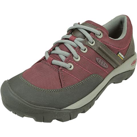 Keen Women's Presidio Sport Mesh Ankle-High Walking
