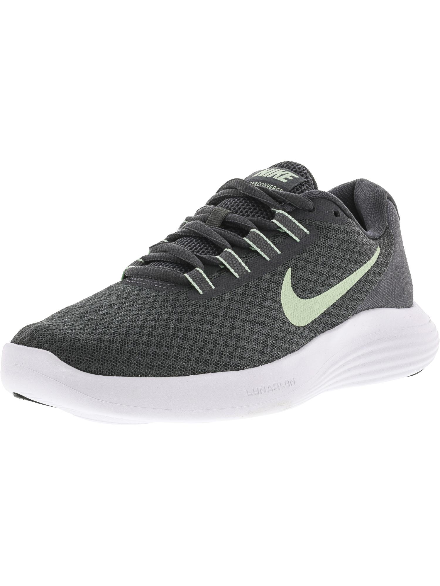 more photos fdefb e7a72 ... Nike Men s Lunarconverge Ankle-High Running Shoe Shoe Shoe 1db12e ...