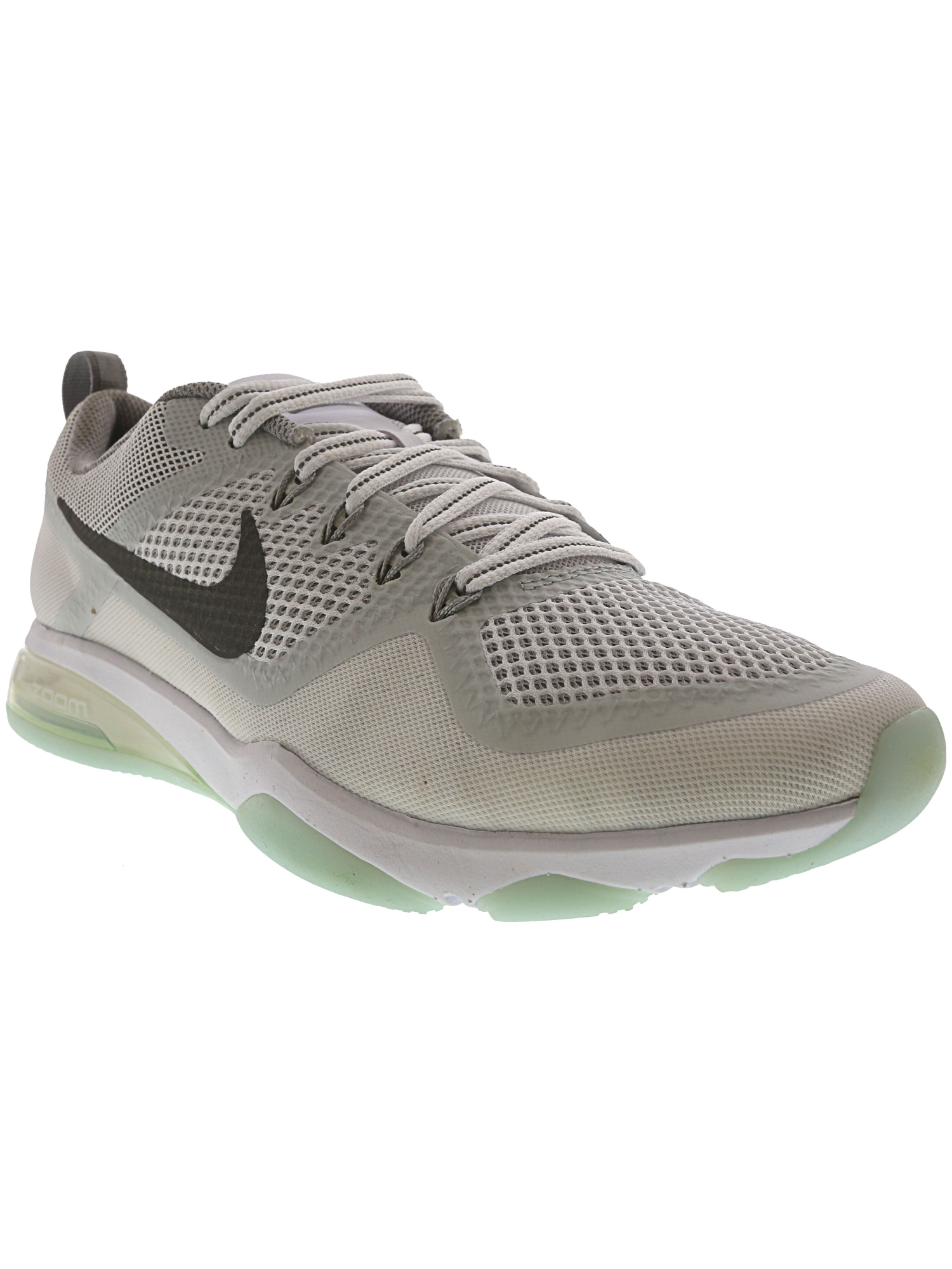 b1230c59 ... Picture 2 of 4; Picture 3 of 4; Picture 4 of 4. Nike Women's Air Zoom  Fitness Reflect Ankle-High Training Shoes