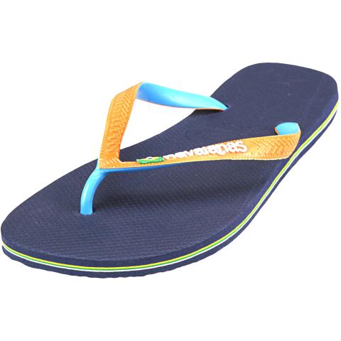 Havaianas Women's Brazil Mix Sandal