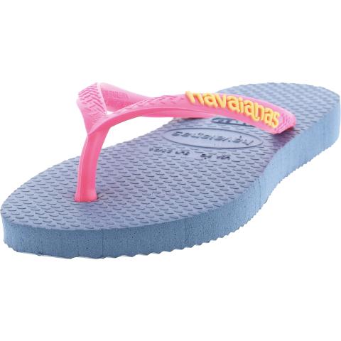 Havaianas Girl's Slim Logo Sandal
