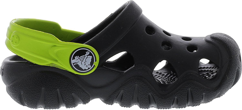 Crocs-Kids-Swiftwater-Clog-Ltd-Ankle-High-Clogs Indexbild 5