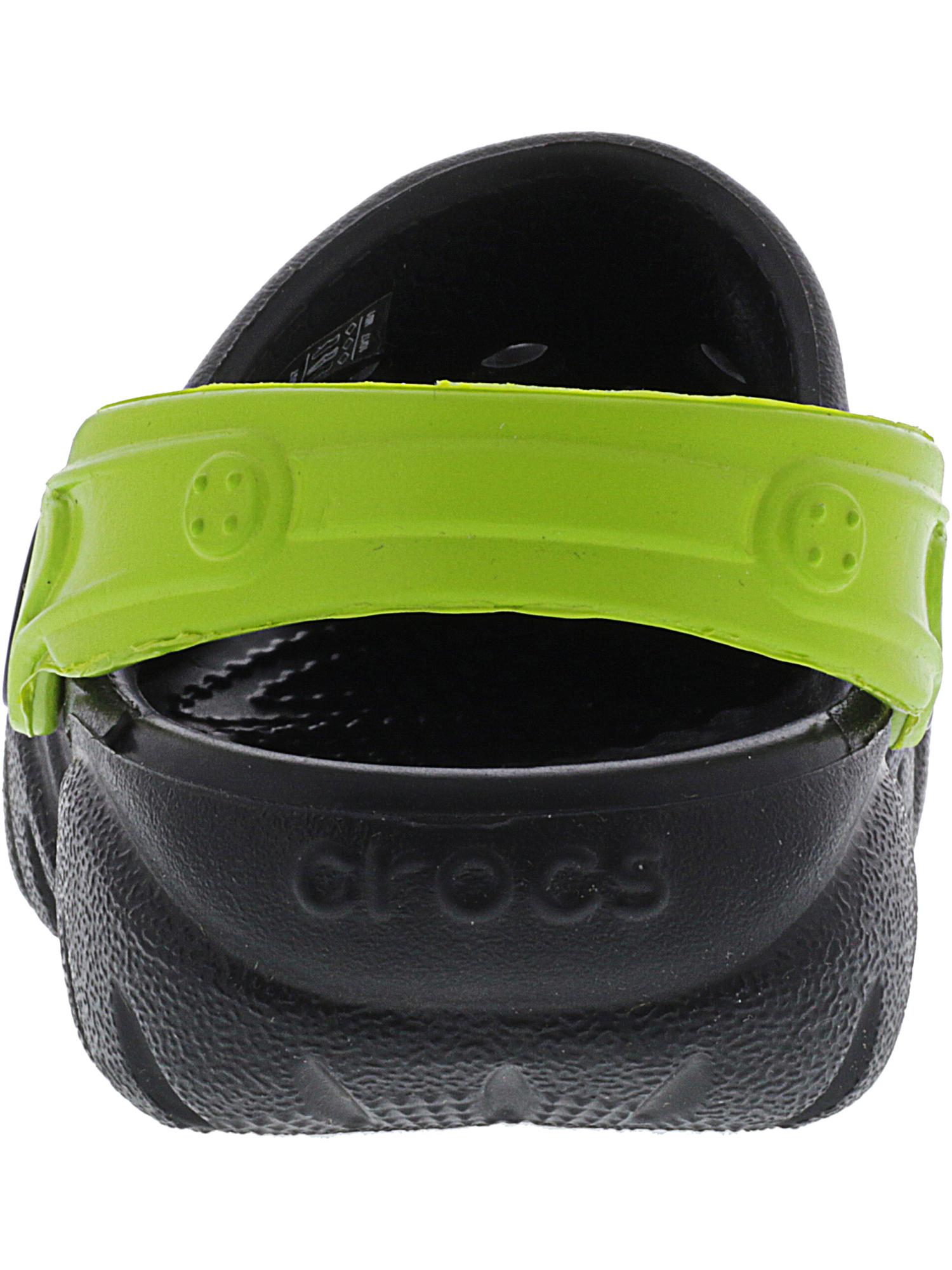 Crocs-Kids-Swiftwater-Clog-Ltd-Clogs thumbnail 6