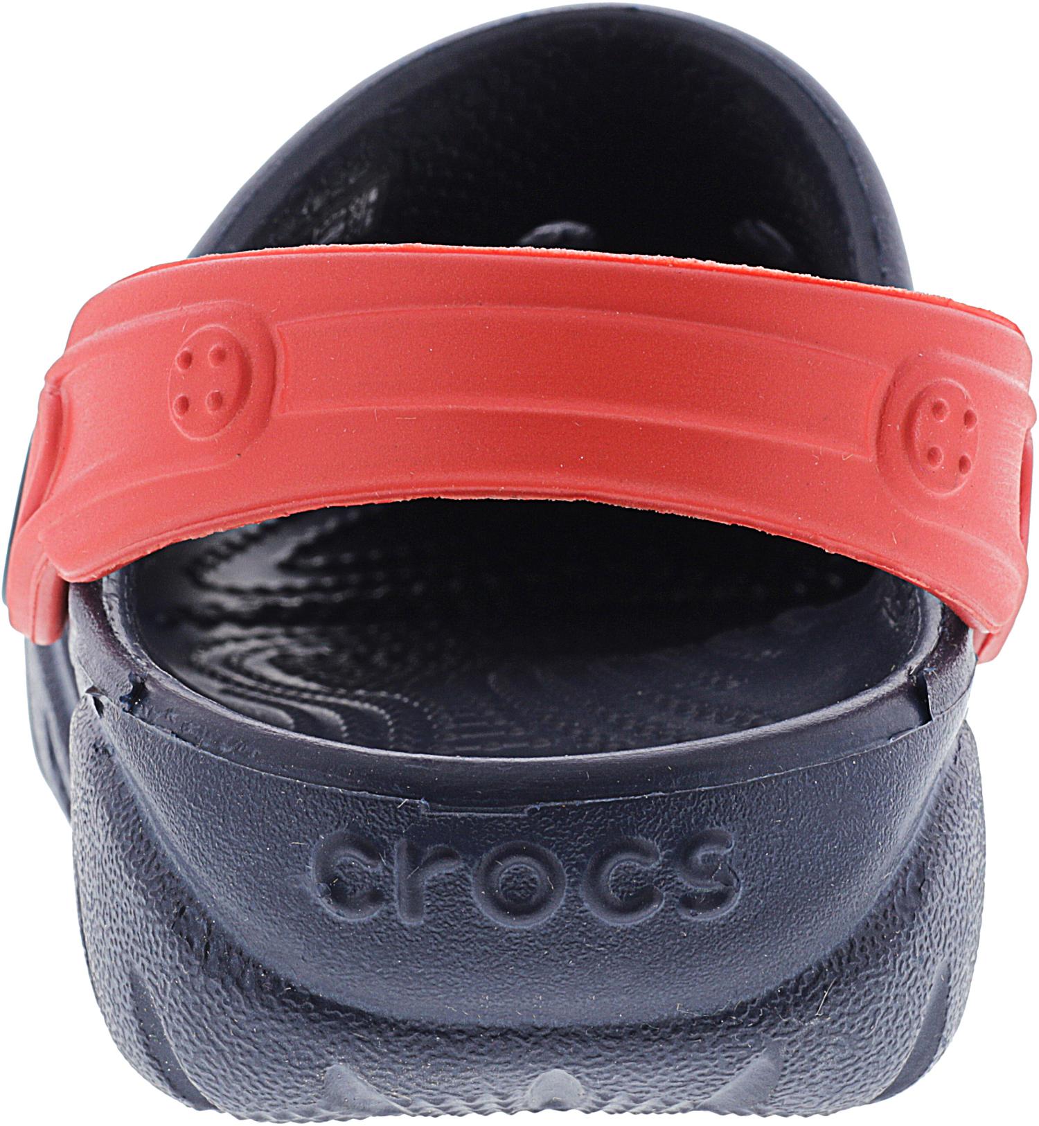 Crocs-Kids-Swiftwater-Clog-Ltd-Ankle-High-Clogs Indexbild 15