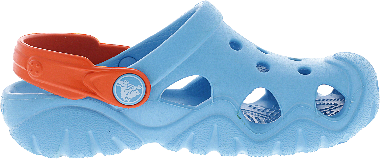 Crocs-Kids-Swiftwater-Clog-Ltd-Ankle-High-Clogs Indexbild 11
