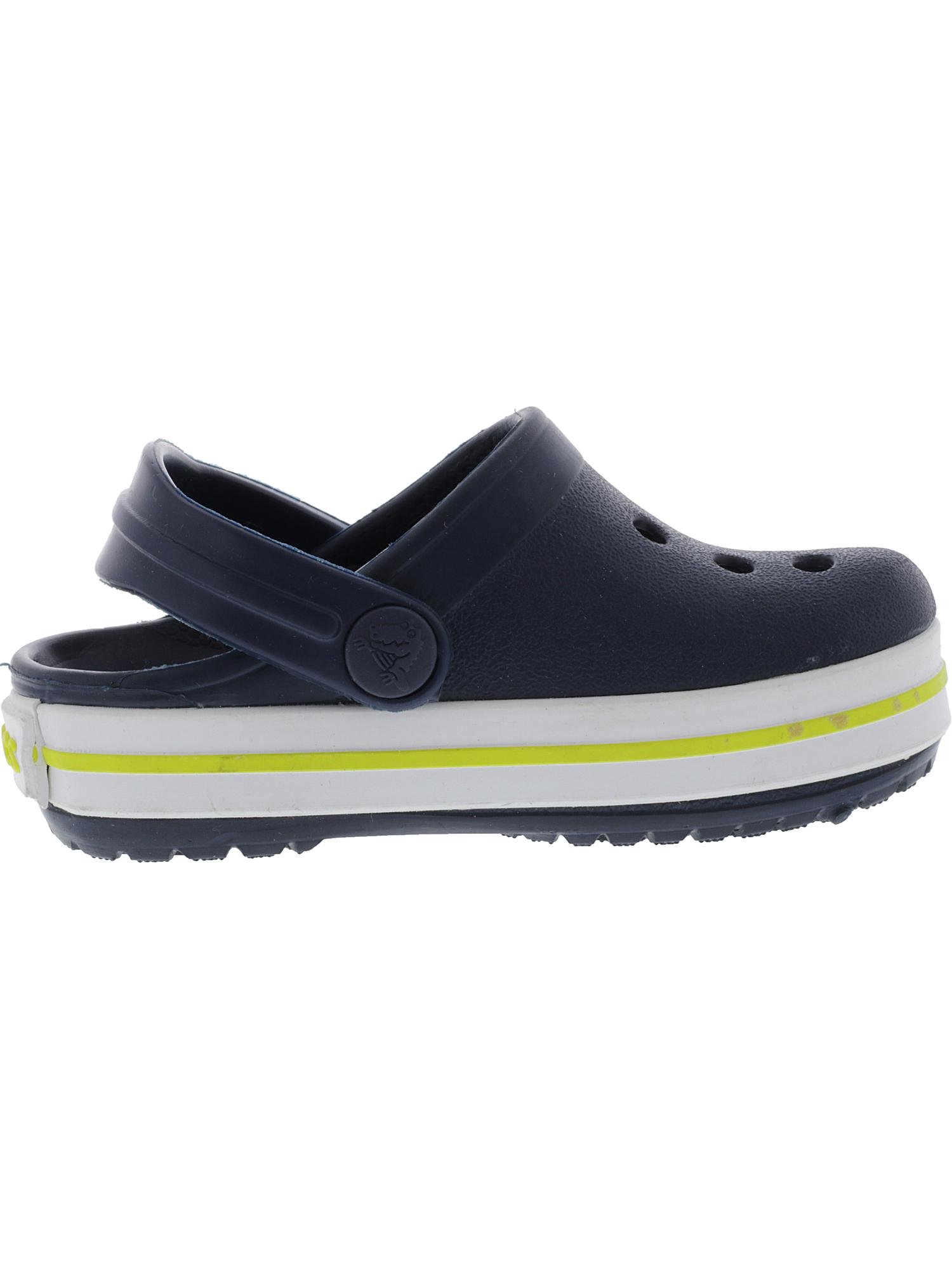 Crocs-Kids-Crocband-Clog-Ltd-Clogs Indexbild 5