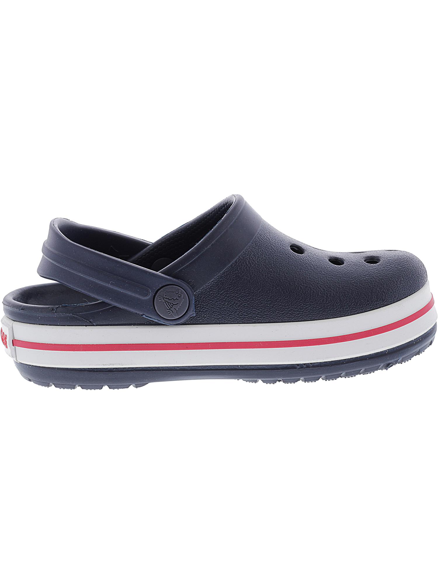 Crocs-Kids-Crocband-Clog-Ltd-Clogs Indexbild 8