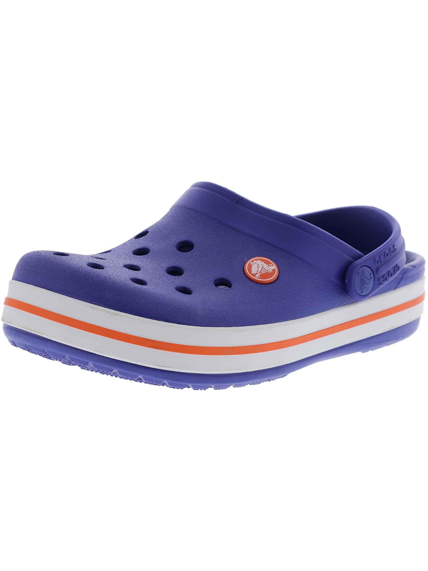 Crocs-Kids-Crocband-Clog-Ltd-Clogs Indexbild 2